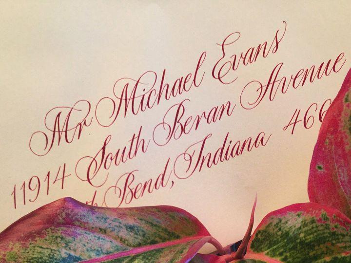 Tmx 1451452445882 Img0491 Saint John wedding invitation