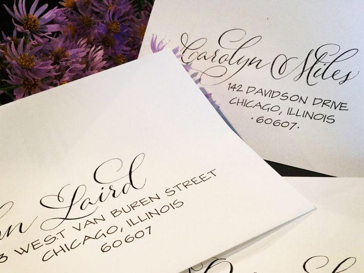 Tmx 1451456906458 Img0530 Saint John wedding invitation