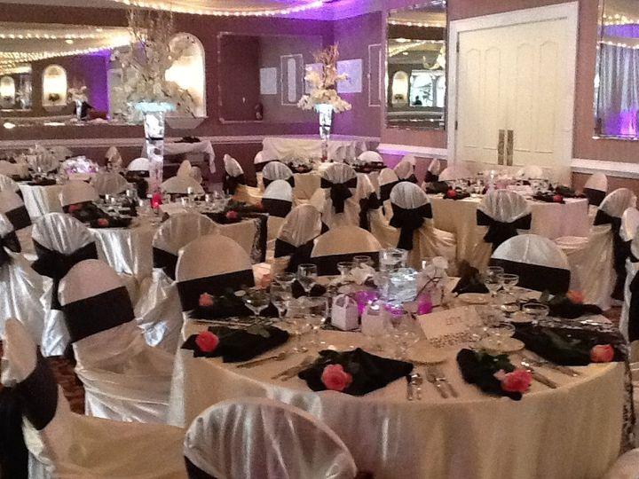 Tmx 1348947658089 IMG0526 Garfield, NJ wedding favor