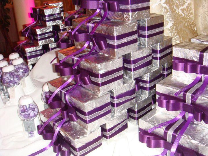 Tmx 1348953576686 DSC07523 Garfield, NJ wedding favor