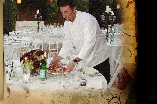 Salerno's Catering