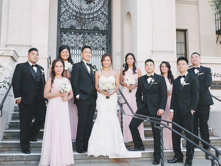 Tmx 1494279349099 Christinadanny197 Los Angeles, CA wedding venue