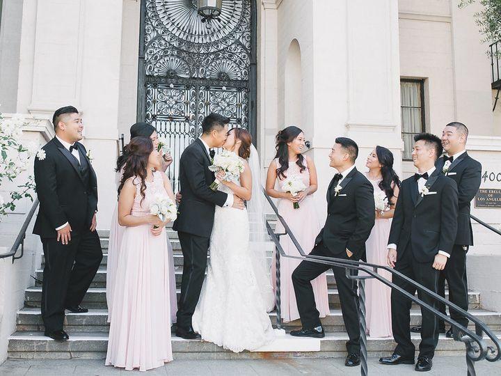 Tmx 1494279356464 Christinadanny203 Los Angeles, CA wedding venue