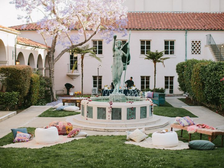 Tmx 1498841966884 Melissaandnathan 707 Los Angeles, CA wedding venue