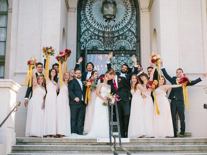 Tmx 1498842072162 Melissaandnathan 760 Los Angeles, CA wedding venue