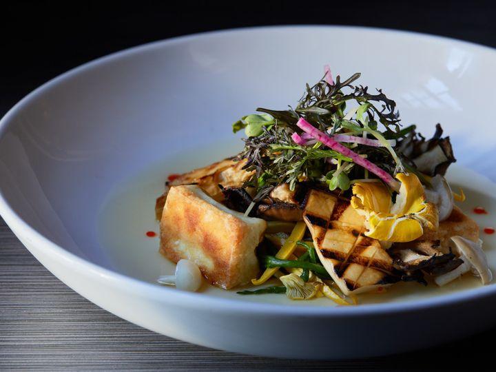 Tmx Crispy Tofu Mushroom 51 94169 159656770542958 Los Angeles, CA wedding venue