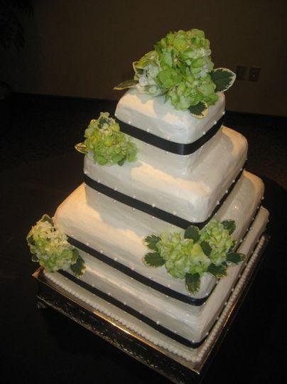 Blue Sky Cake Designs