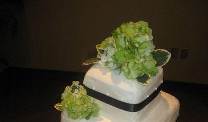 Blue Sky Cake Designs 1