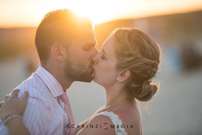 sunset kiss 51 525169 159976731190457