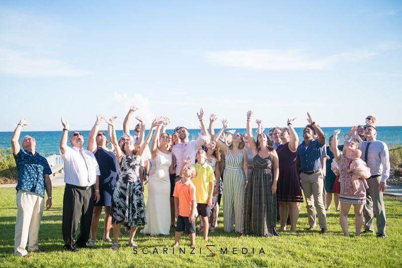 wedding guests 51 525169 159976731732442