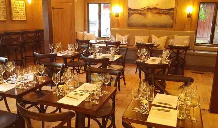 Via Girasole Wine Bar