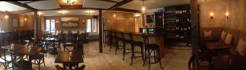 Via Girasole Wine Bar Open