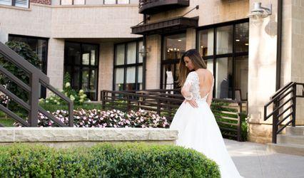 The Poinsett Bride