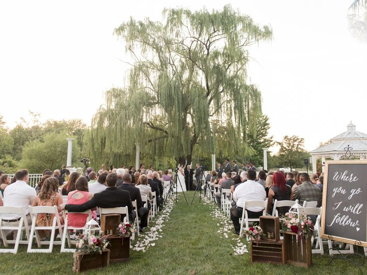 Tmx 1498145128641 Emily Steven Rustic Chic Mansion On Main Wedding N Hillsborough, NJ wedding planner