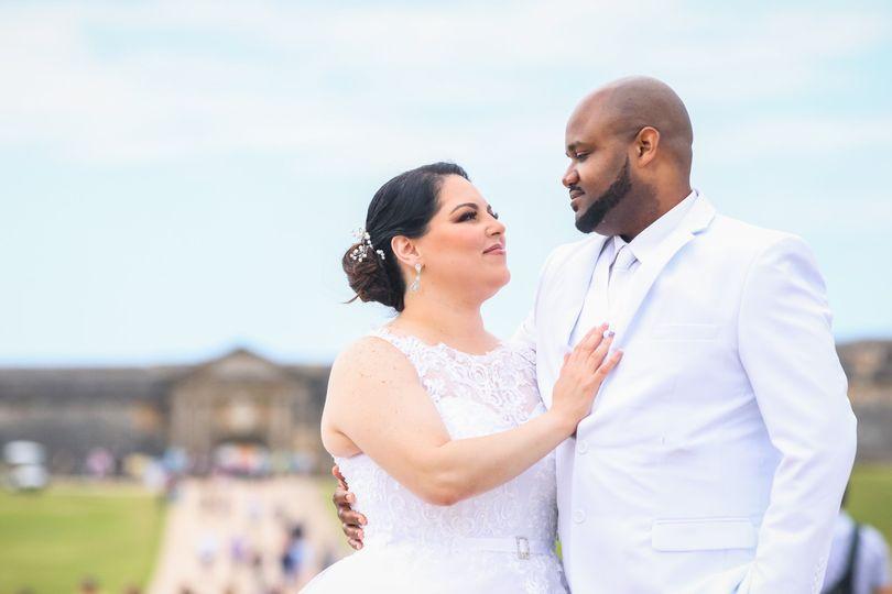 Karen & Christopher's Wedding