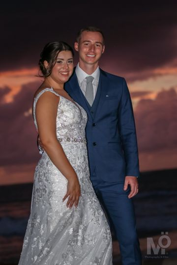 Ariella & Reagan's Wedding