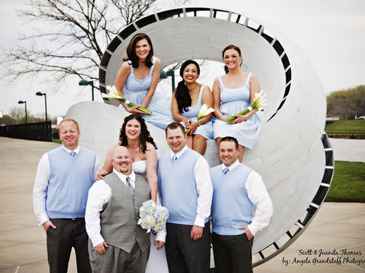Tmx 1468333304318 Wedding 1 Des Moines, IA wedding venue