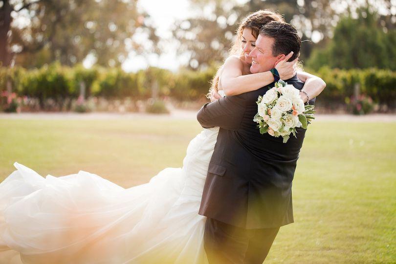 Fess Parker wedding