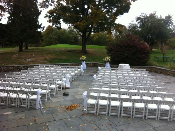 Tmx 1429810108225 Outdoor Ceremony North Salem, New York wedding venue
