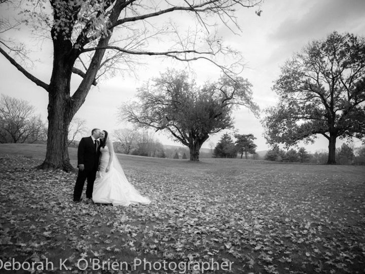 Tmx 1429813672270 Wedding Photo On Course North Salem, New York wedding venue
