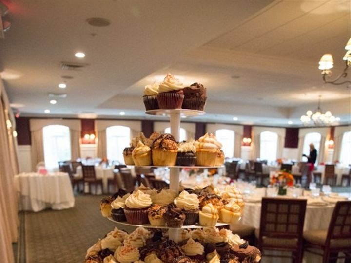Tmx 1429814006709 Mini Cupcakes North Salem, New York wedding venue