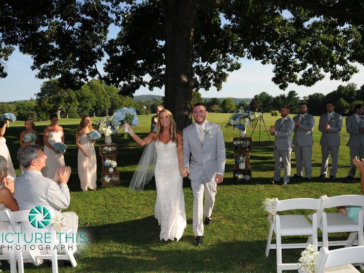 Tmx 1472396043915 Ceremony 1 North Salem, New York wedding venue
