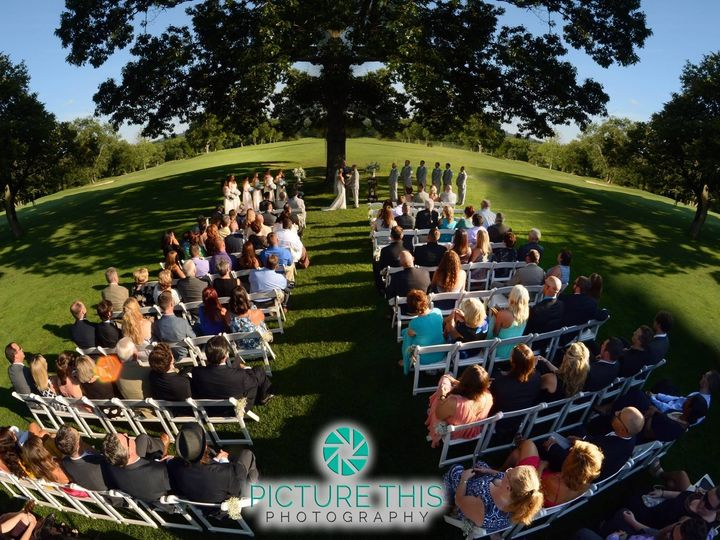 Tmx 1472397048732 Ceremony 2 North Salem, New York wedding venue