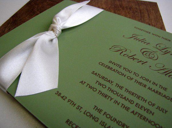 Tmx 1297971295552 Woodinvitations Northborough wedding invitation