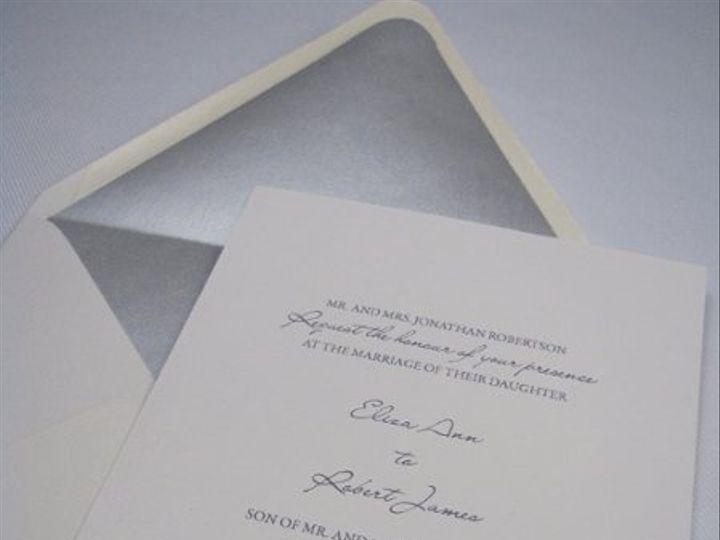 Tmx 1297971309614 IMG1058 Northborough wedding invitation