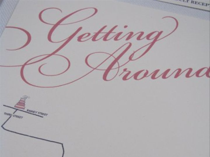 Tmx 1297971326224 IMG1068 Northborough wedding invitation