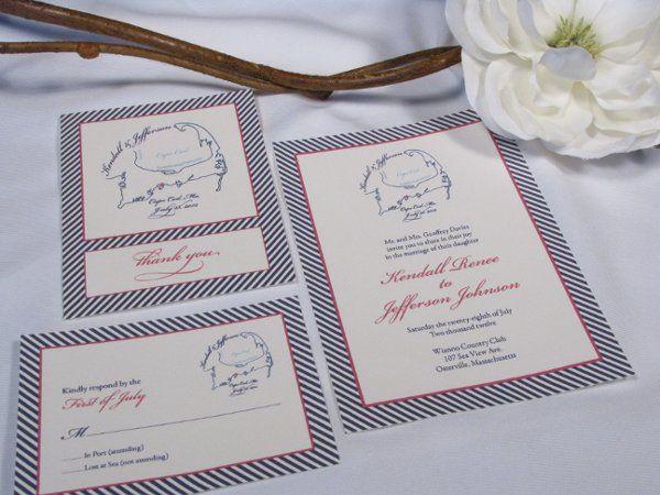 Tmx 1325007532496 IMG2363 Northborough wedding invitation