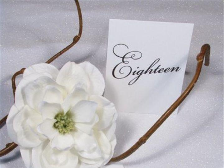 Tmx 1325007717746 IMG2348 Northborough wedding invitation