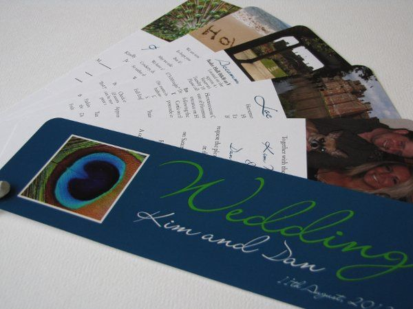 Tmx 1325008207166 IMG2384 Northborough wedding invitation