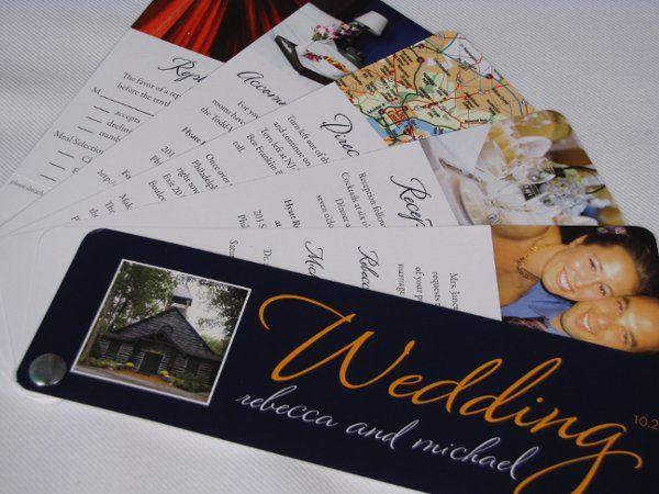 Tmx 1325008349688 IMG2059 Northborough wedding invitation