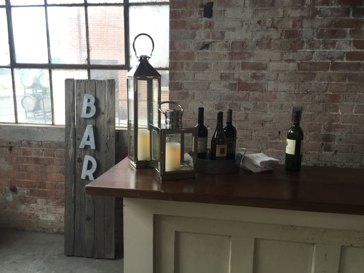 Primo Bar, LLC. - Mobile Bartending Service