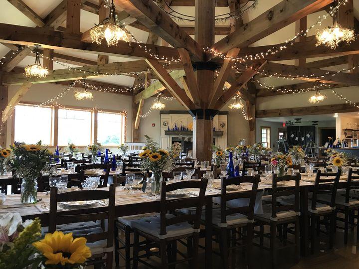 The Inn At Grace Farm Venue Fairfax VT WeddingWire - Vermont farm table reviews