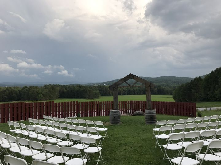 Tmx 1513048632560 Img2087 Fairfax, VT wedding venue