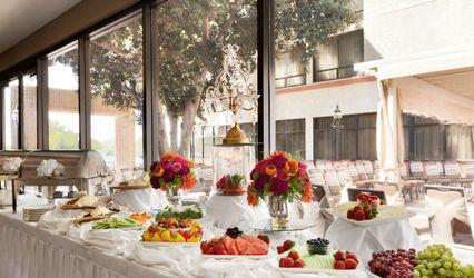 The Doubletree by Hilton San Bernardino
