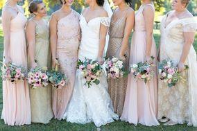 Roots Wedding Florals
