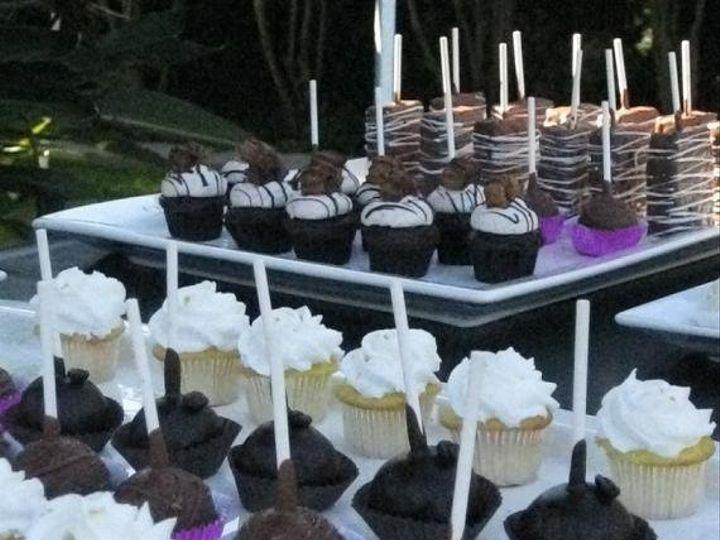 Tmx 1281511310669 Benavides3 Anaheim, CA wedding cake