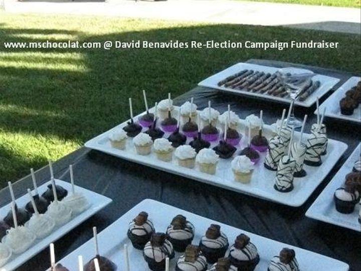 Tmx 1281511313279 Benavides5 Anaheim, CA wedding cake