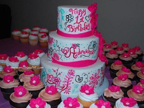 Tmx 1281511337232 Cakencpks Anaheim, CA wedding cake