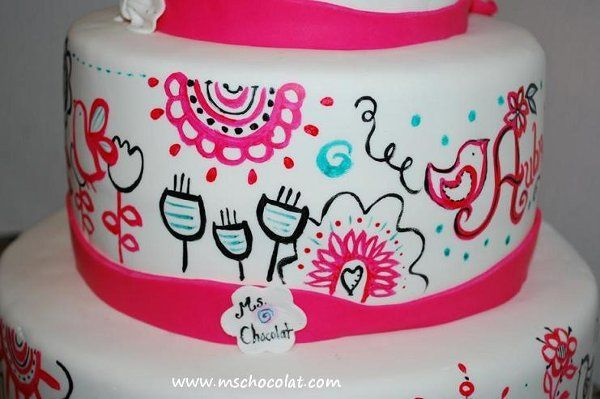 Tmx 1281511338779 Mschoc Anaheim, CA wedding cake