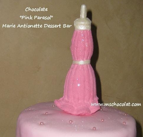 Tmx 1281511352701 PinkParasol Anaheim, CA wedding cake