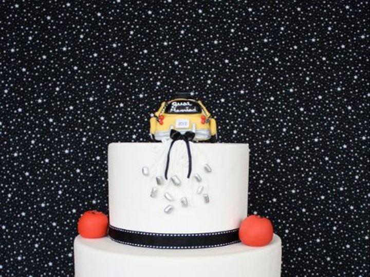 Tmx 1291826981458 IMG1320 Weehawken wedding cake