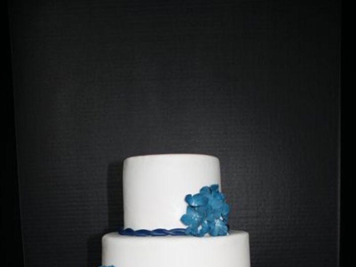 Tmx 1291827003380 IMG0732 Weehawken wedding cake