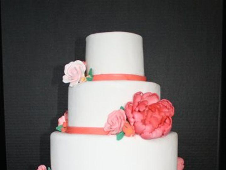 Tmx 1310566259101 IMG2043 Weehawken wedding cake