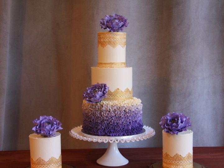 Tmx 1461794036714 Img4696 Philadelphia, Pennsylvania wedding cake