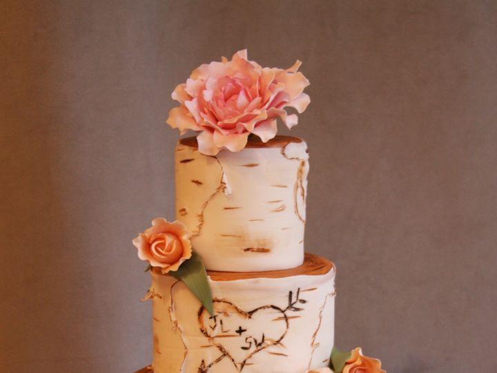Tmx 1461794159347 Img4582 Philadelphia, Pennsylvania wedding cake