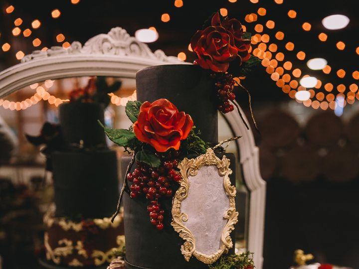 Tmx Cr3a3856 2 51 787169 157574427374664 Philadelphia, Pennsylvania wedding cake